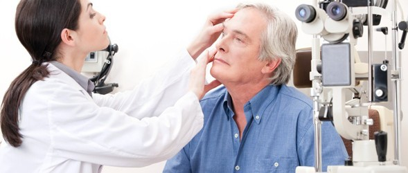 Why Should You Consult Optometrists