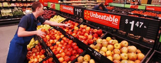 Buying Bulk Organic Food