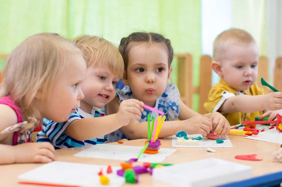 Child Care Services Gold Coast